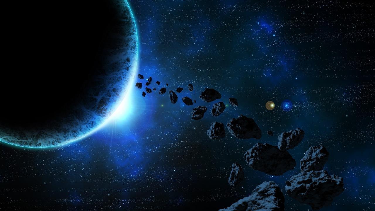 星までの距離はどうやって測るの?
