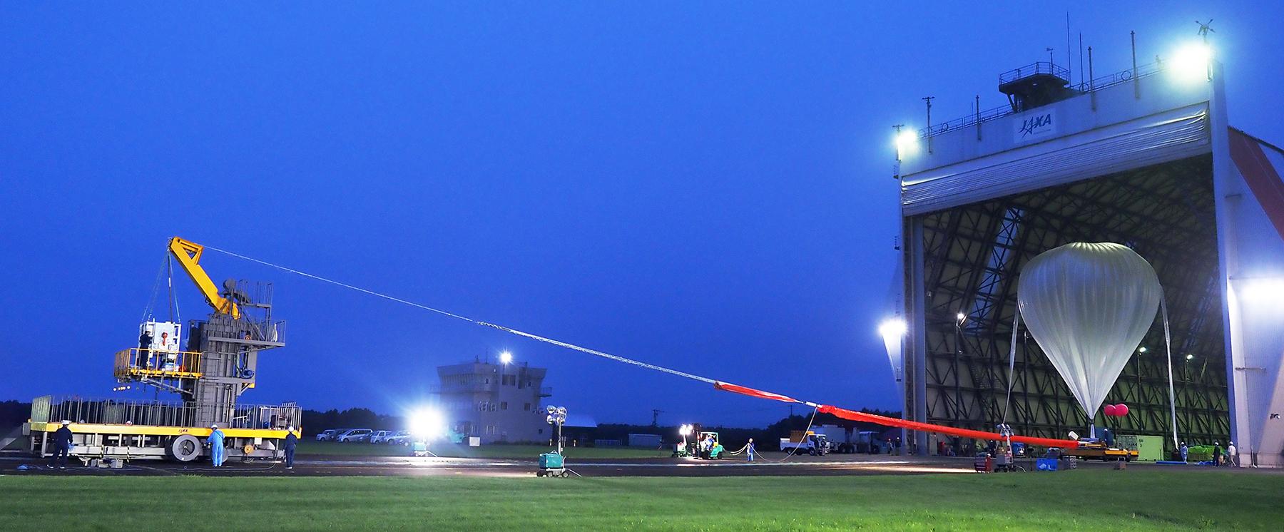 2020年度大樹航空宇宙実験場の実験計画 ー6月30日JAXA記者会見ー