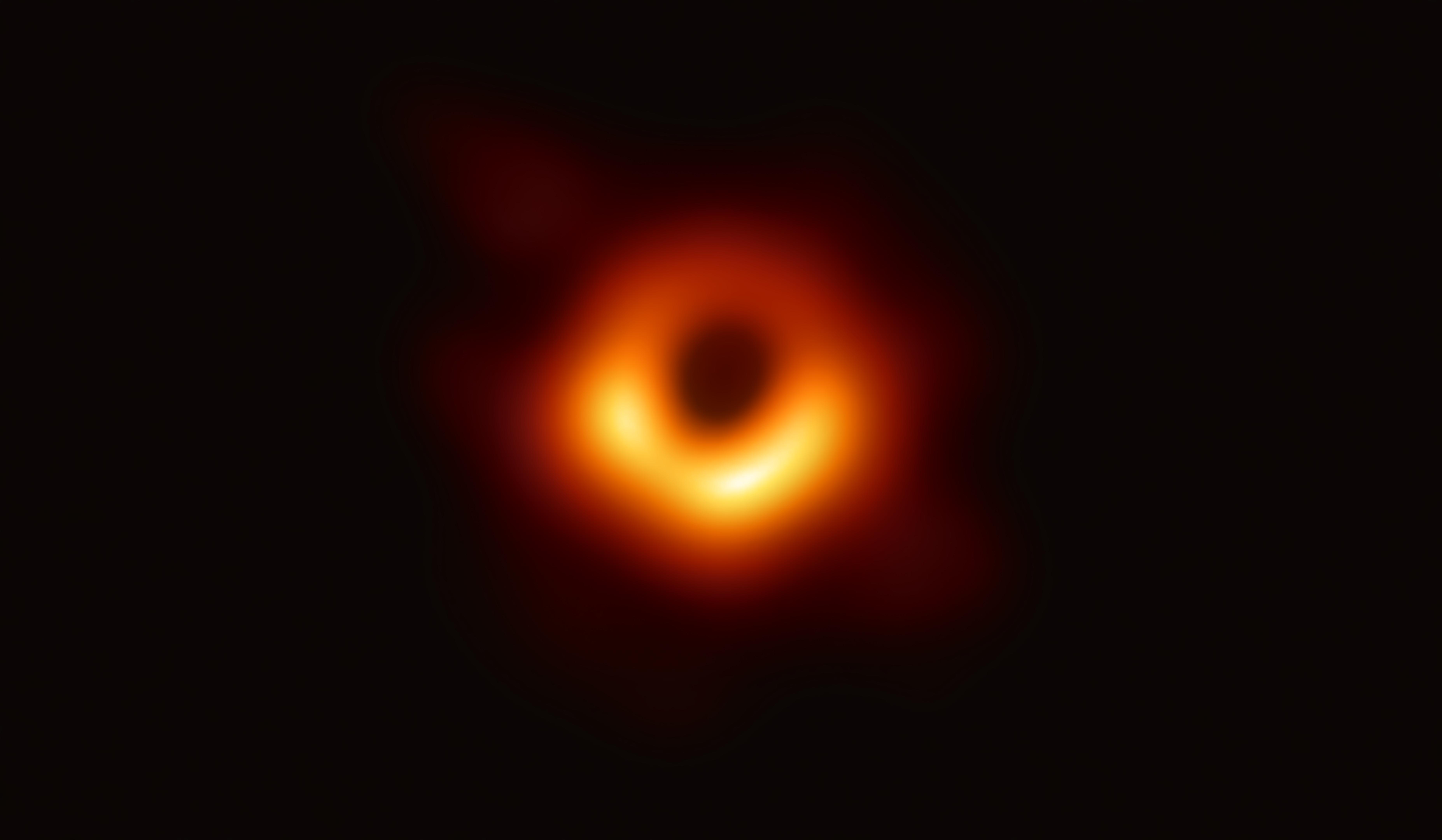 イベント・ホライゾン・テレスコープ(EHT) 〜ブラックホールの撮影〜