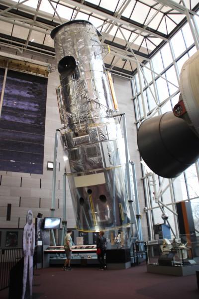 [2回]スペースシャトルオービター3機すべて見るよくばりツアー