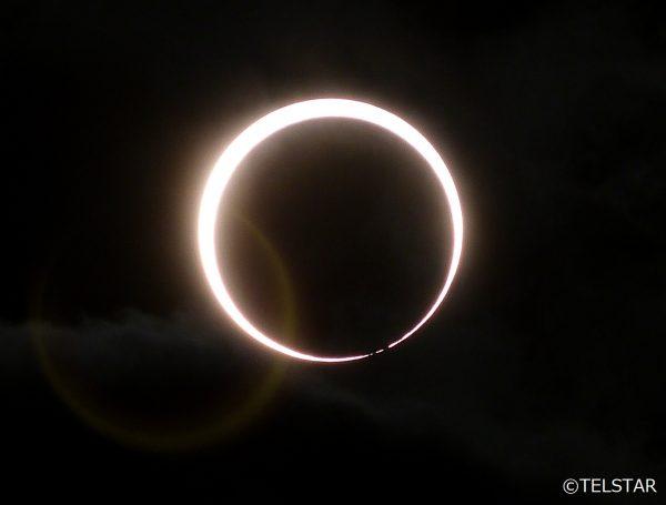 第10回 新月が地球・太陽と織りなす天文現象
