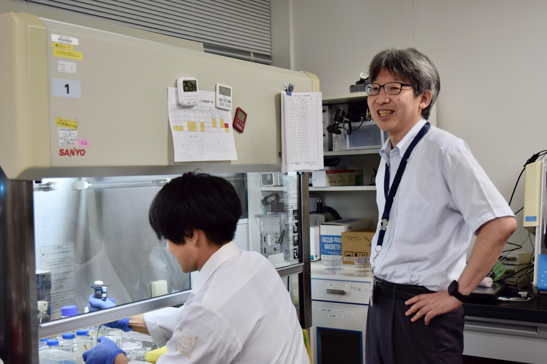 【22号うちゅうけん!スピンオフ】再生医療で宇宙の食料問題を解決!?
