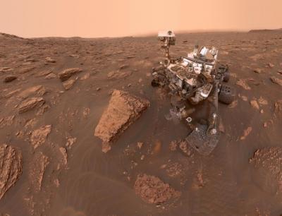 火星探査の歴史
