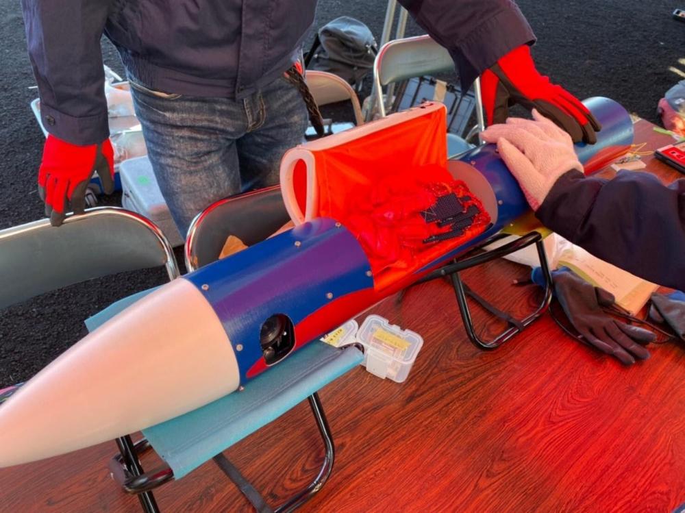 第5回 CORE×TELSTAR「ハイブリッドロケットエンジンの性能を確かめるために必要なこと」