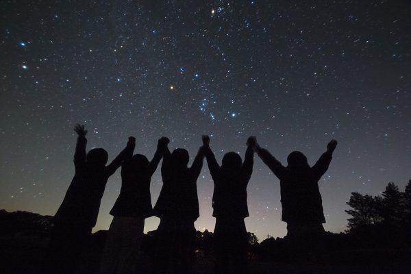 第1回 星空観望地の見つけ方!