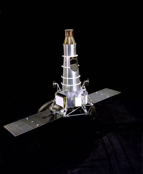 第12回 アメリカの月探査 レインジャー計画